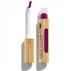 GRANDELIPS - HYDRA PLUMP LIQUID LIPSTICK RAZZLE BERRY 4ml