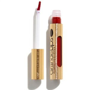 GRANDELIPS - HYDRA PLUMP LIQUID LIPSTICK RED DELICIOUS 4ml