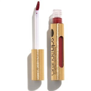 GRANDELIPS - HYDRA PLUMP LIQUID LIPSTICK SMOKED SHERRY 4ml