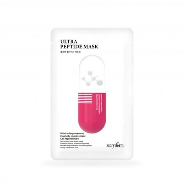 Ultra Peptide Mask