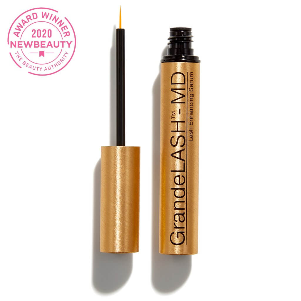 Grande Lips Colour 5 Gloss: Cashmere Buff