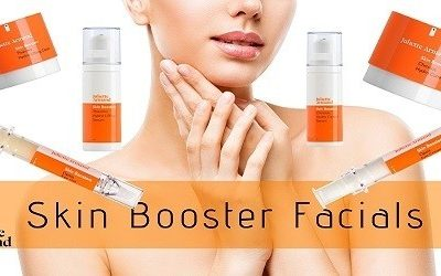 This Skin Boosters 'Botox' facial is perfect for brides-to-be!